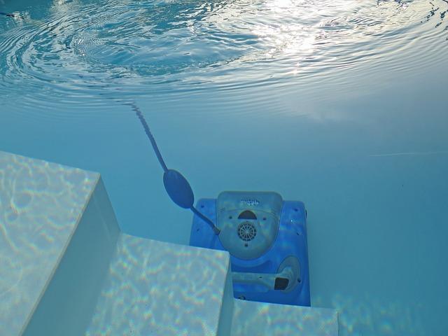 Nejlepší bazénové vysavače
