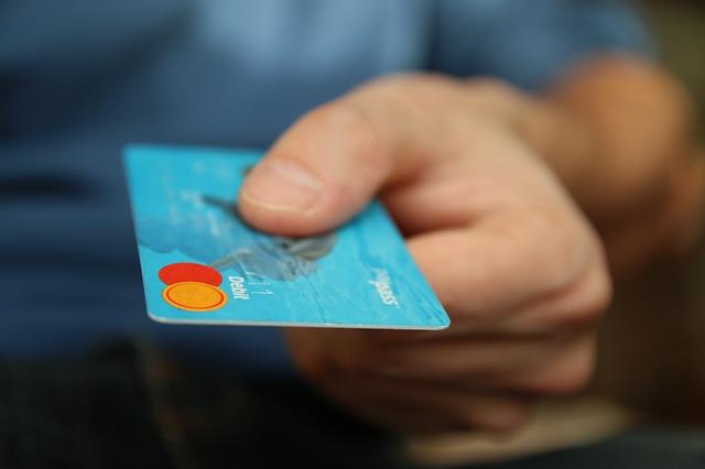 platební karty