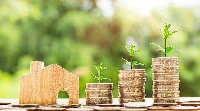 Život pod vlastní střechou je investice, která se vyplatí